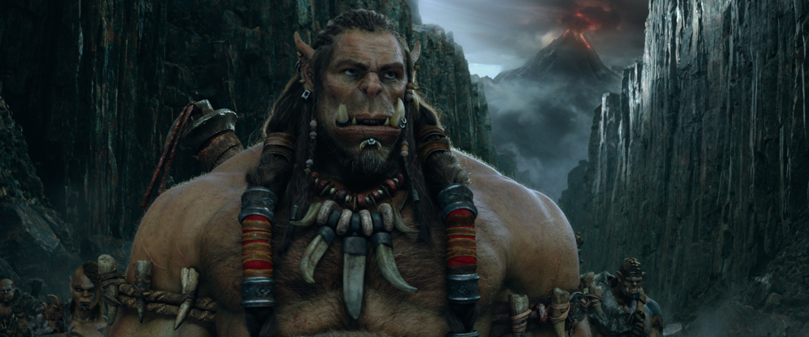 WARCRAFT MOVIE - Image 43 du film Duncan Jones 2016 - Go with the Blog