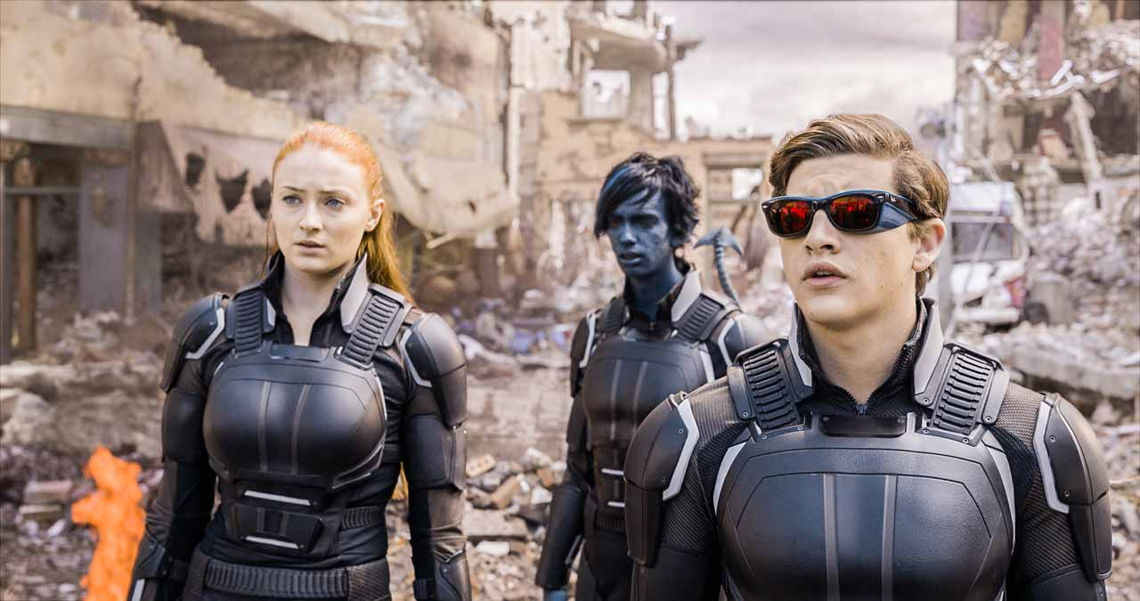 X MEN APOCALYPSE - Image du film 2 Apocalypse movie Bryan Singer - Go with the Blog