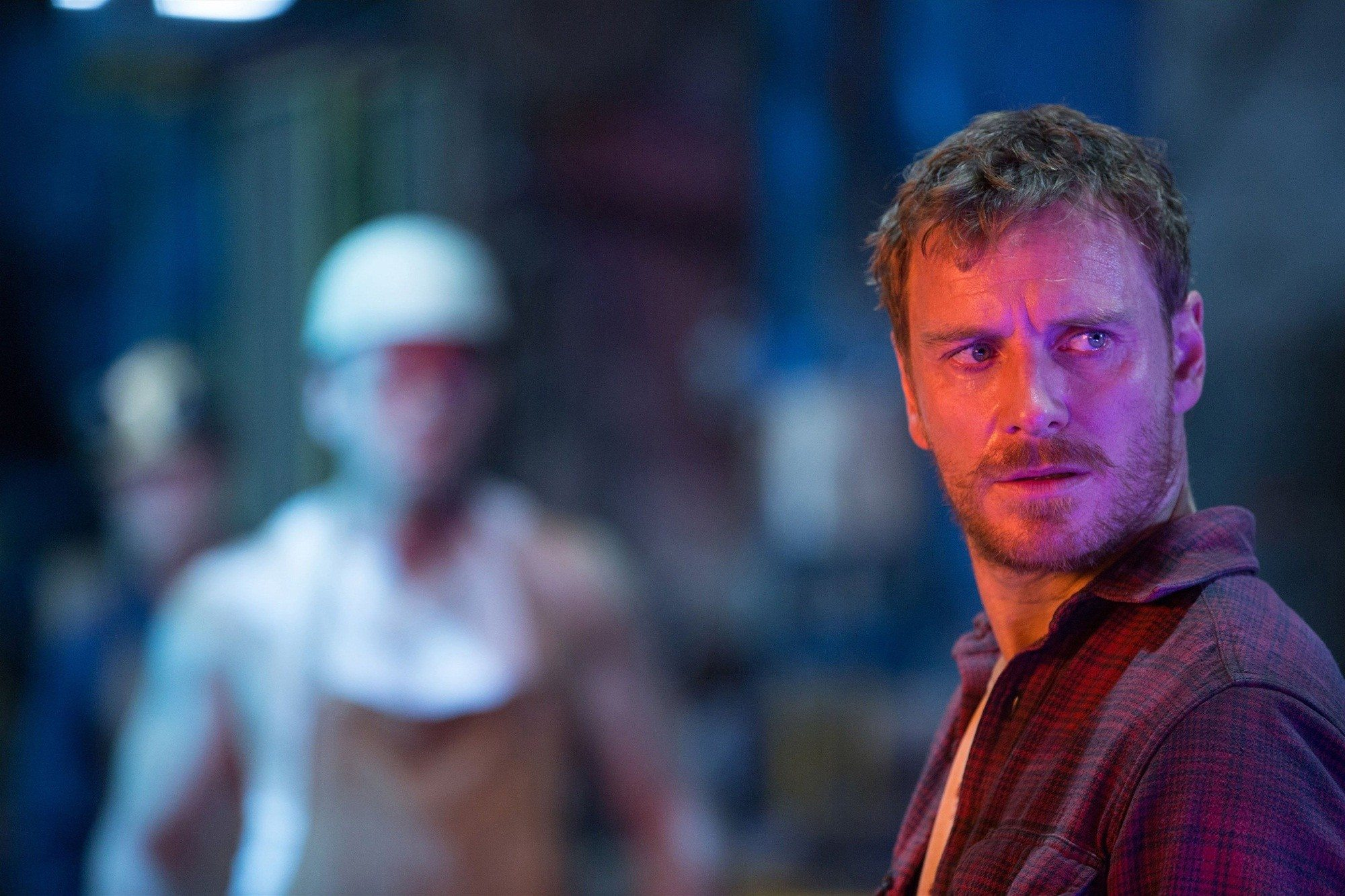 X MEN APOCALYPSE - image du film Michael Fassbender - Go with the Blog