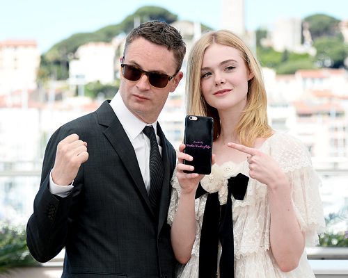 CANNES 2016 - DAY 10 THE NEON DEMON Photocall 4