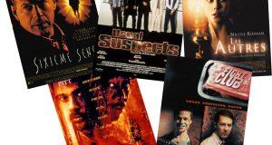 Dossier : cinq films dont il ne faut surtout pas raconter la fin
