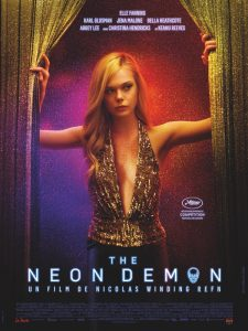 THE NEON DEMON - Nicolas Winding Refn Elle Fanning picture 9 - Go with the Blog