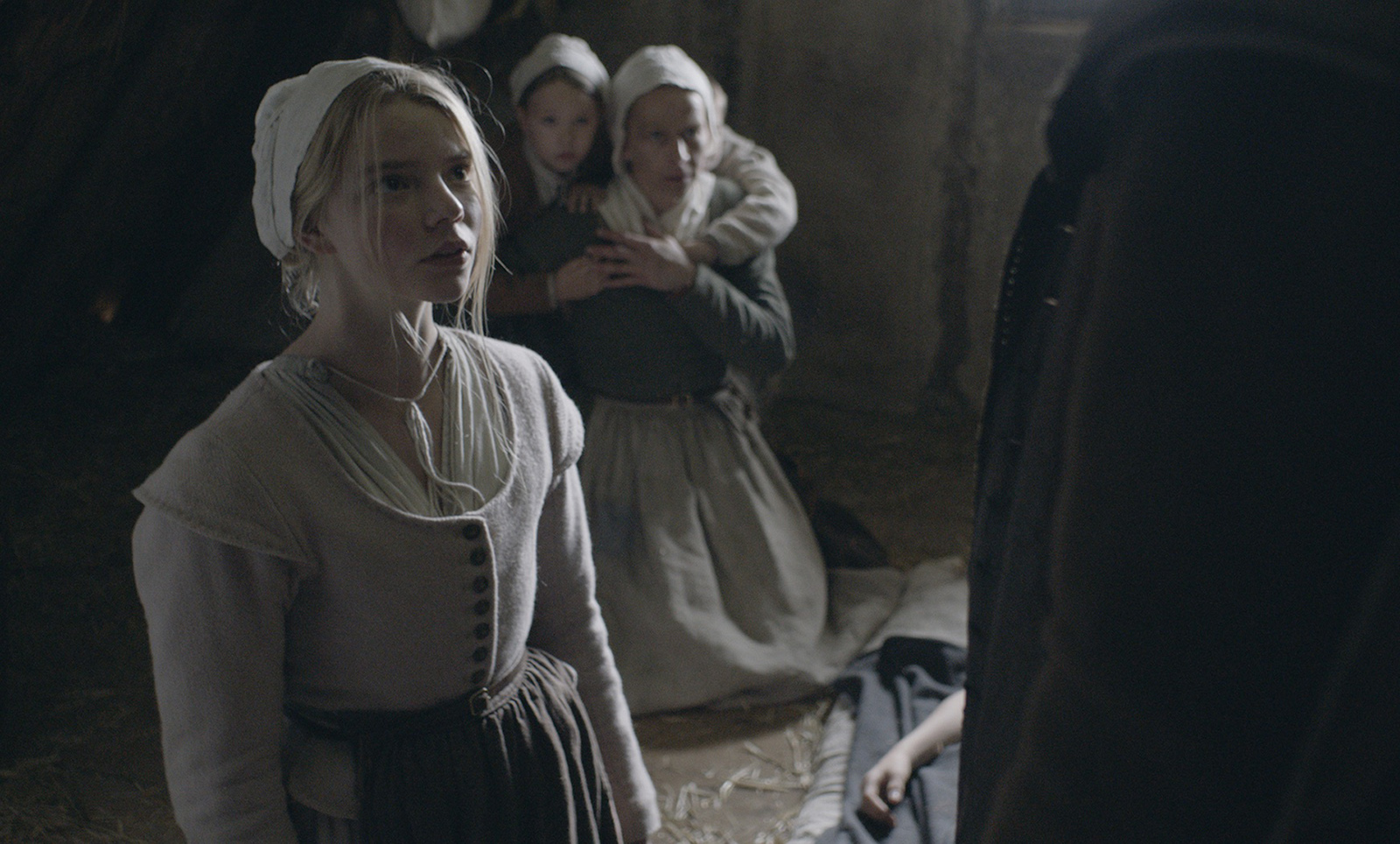 THE WITCH - Image 5 Anya Taylor Joy Film 2016 Universal Pictures - Go with the Blog