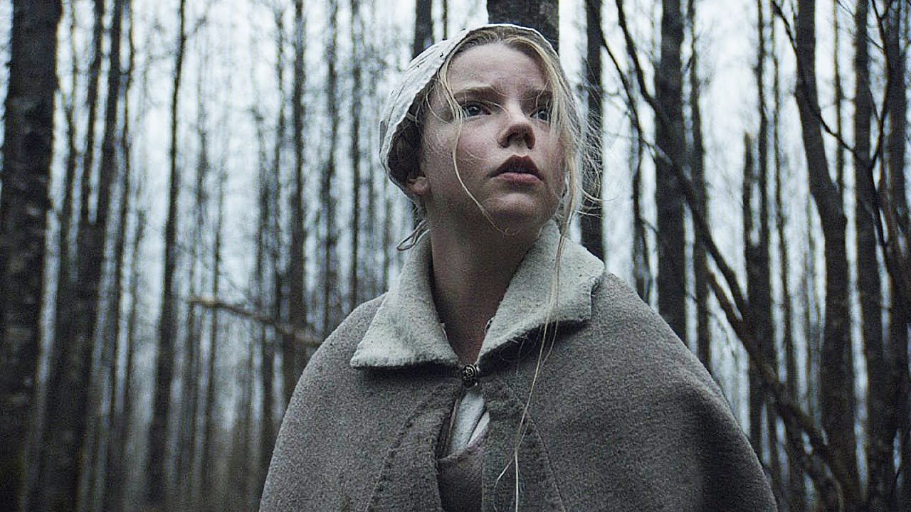 THE WITCH - Image 6 Anya Taylor Joy Film 2016 Universal Pictures - Go with the Blog