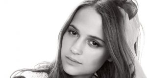 Portrait : Alicia Vikander en 5 films