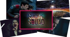 Dossier : les blockbusters les plus attendus pour l'été 2016