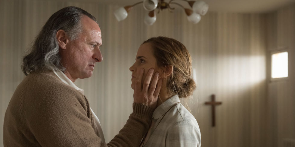 COLONIA - Image 10 film Emma Watson Rezo Films 20 juillet 2016 - Go with the Blog