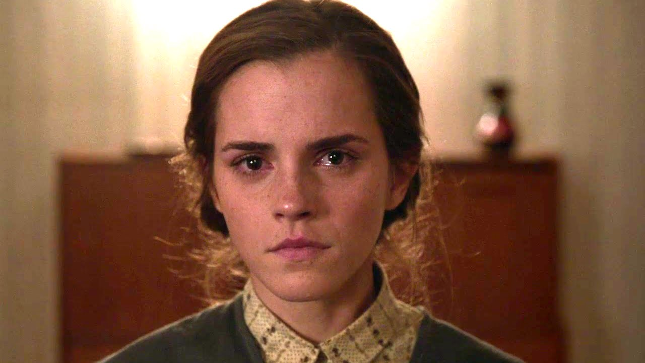 COLONIA - Image 15 film Emma Watson Rezo Films 20 juillet 2016 - Go with the Blog