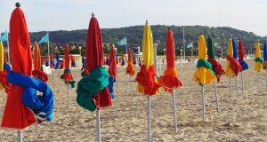Deauville : la Normandie entre chic et tradition