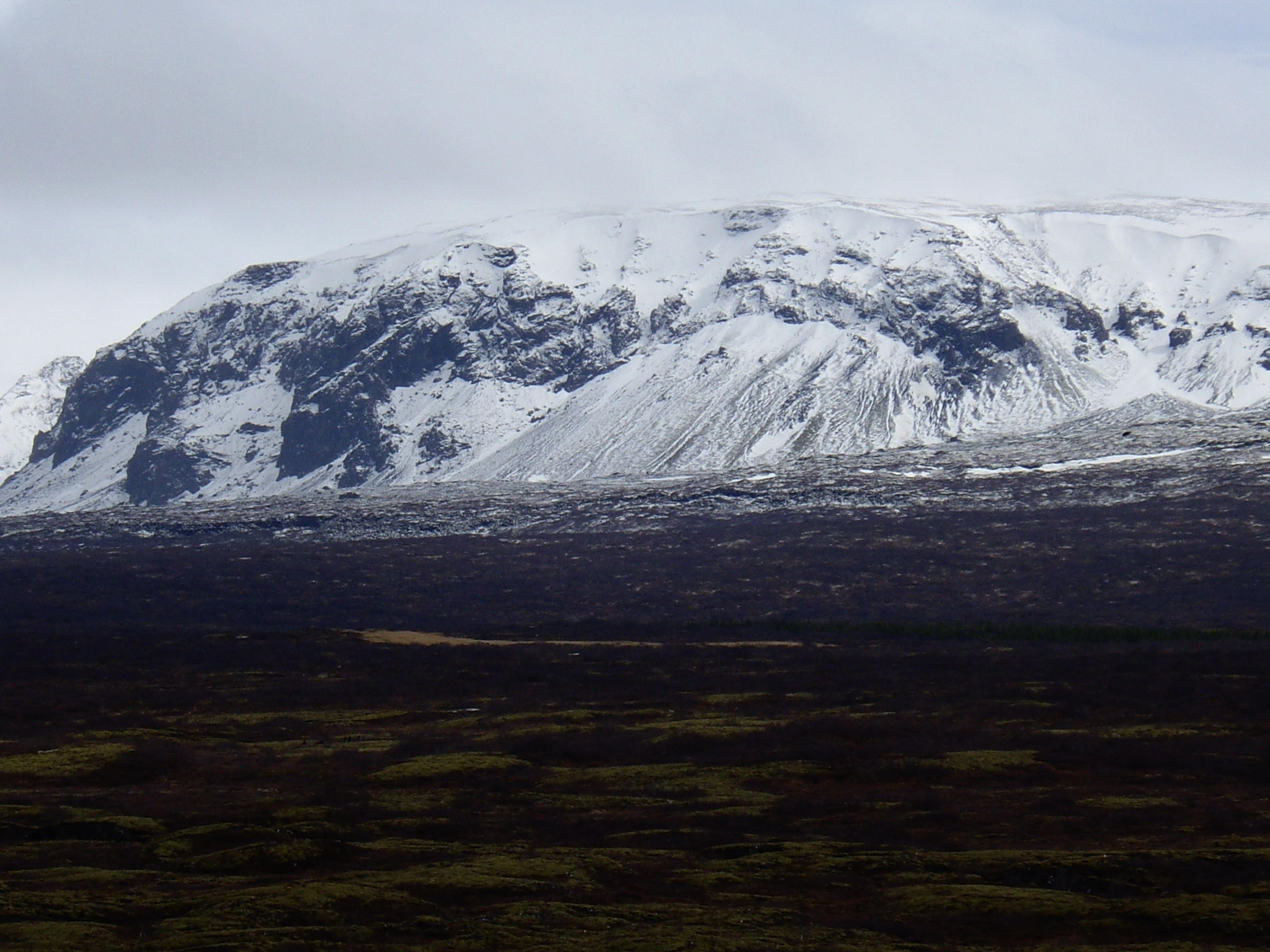 REYKJAVIK - ISLANDE visiter le sud de l'Islande - Go with the Blog IMGP0239_pingvellir