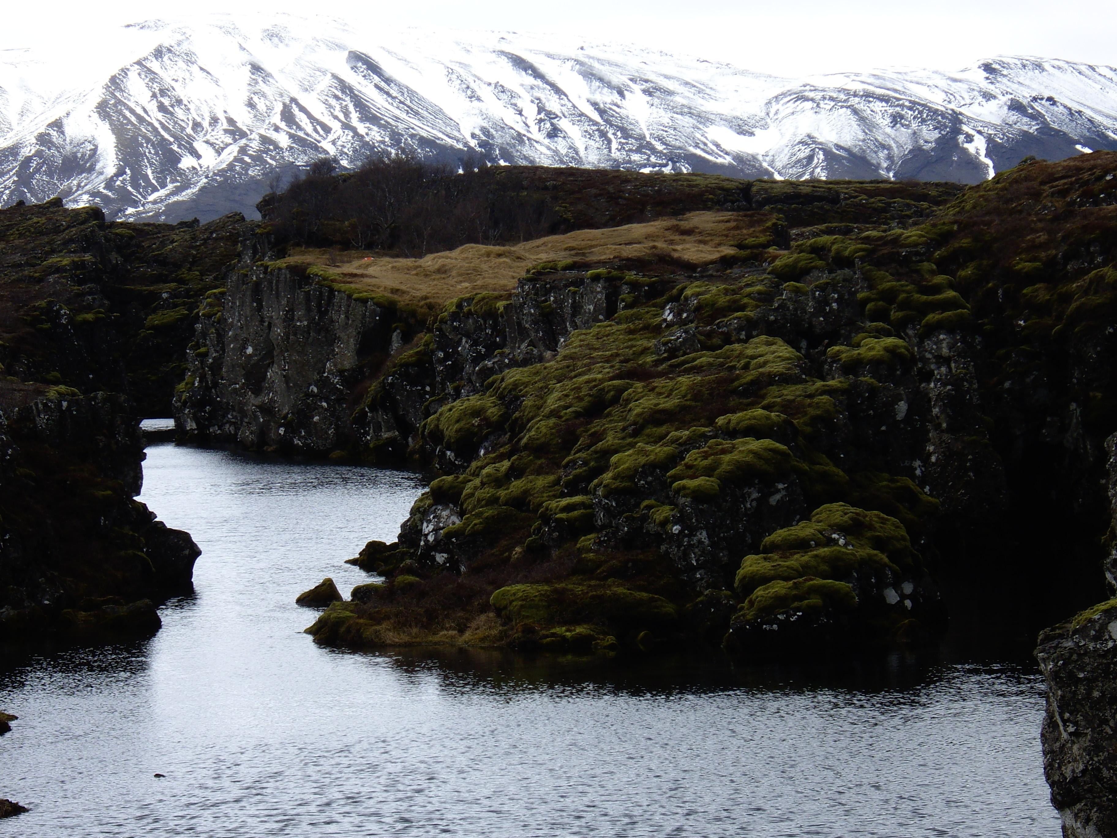 REYKJAVIK - ISLANDE visiter le sud de l'Islande - Go with the Blog IMGP0282_pingvellir
