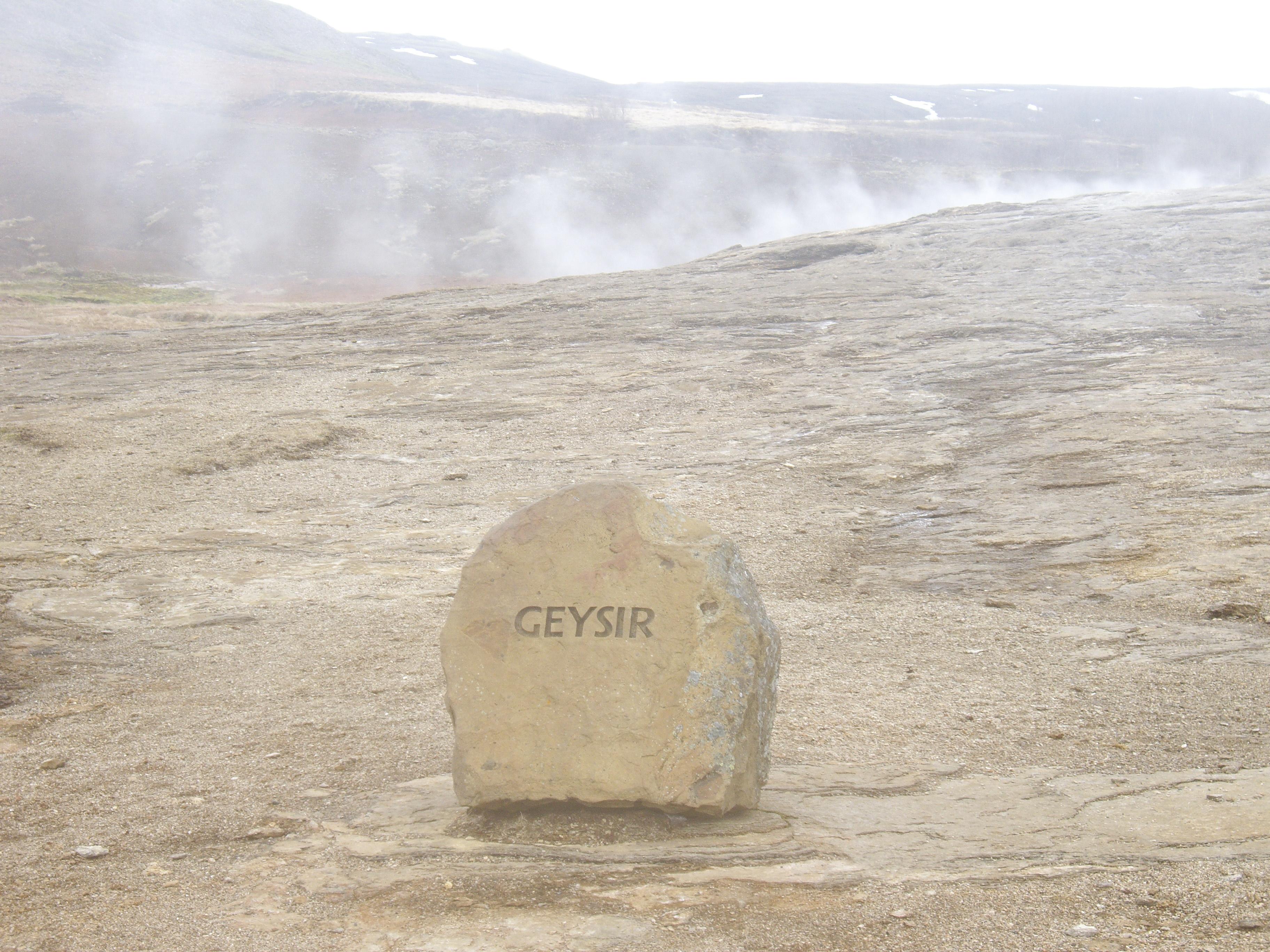 REYKJAVIK - ISLANDE visiter le sud de l'Islande - Go with the Blog IMGP0311_Geysir