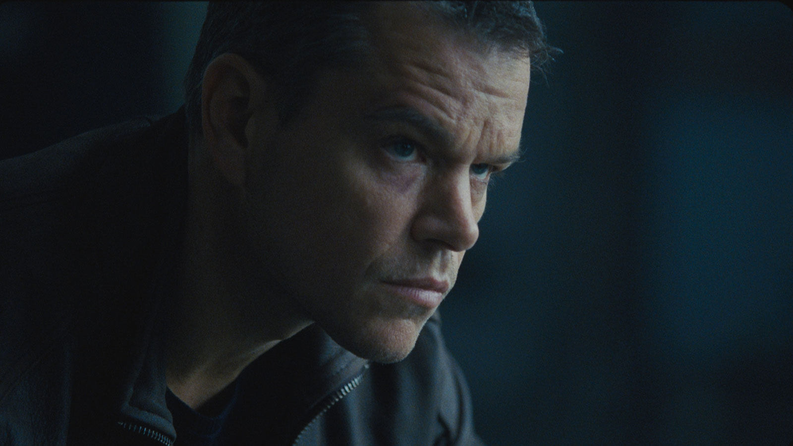 JASON BOURNE - Image 1 film 2016 Matt Damon Paul Greengrass Universal Pictures Matt Damon 2016 - Go with the Blog