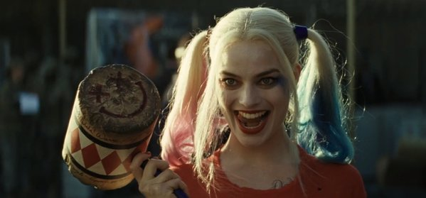 SUICIDE SQUAD - Image 9 du film Margot Robbie - Go with the Blog