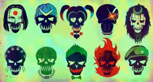 SUICIDE SQUAD : la bande originale des pires des héros !