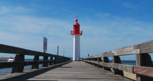 Trouville-sur-Mer : tout le charme de la Côte Fleurie en Normandie