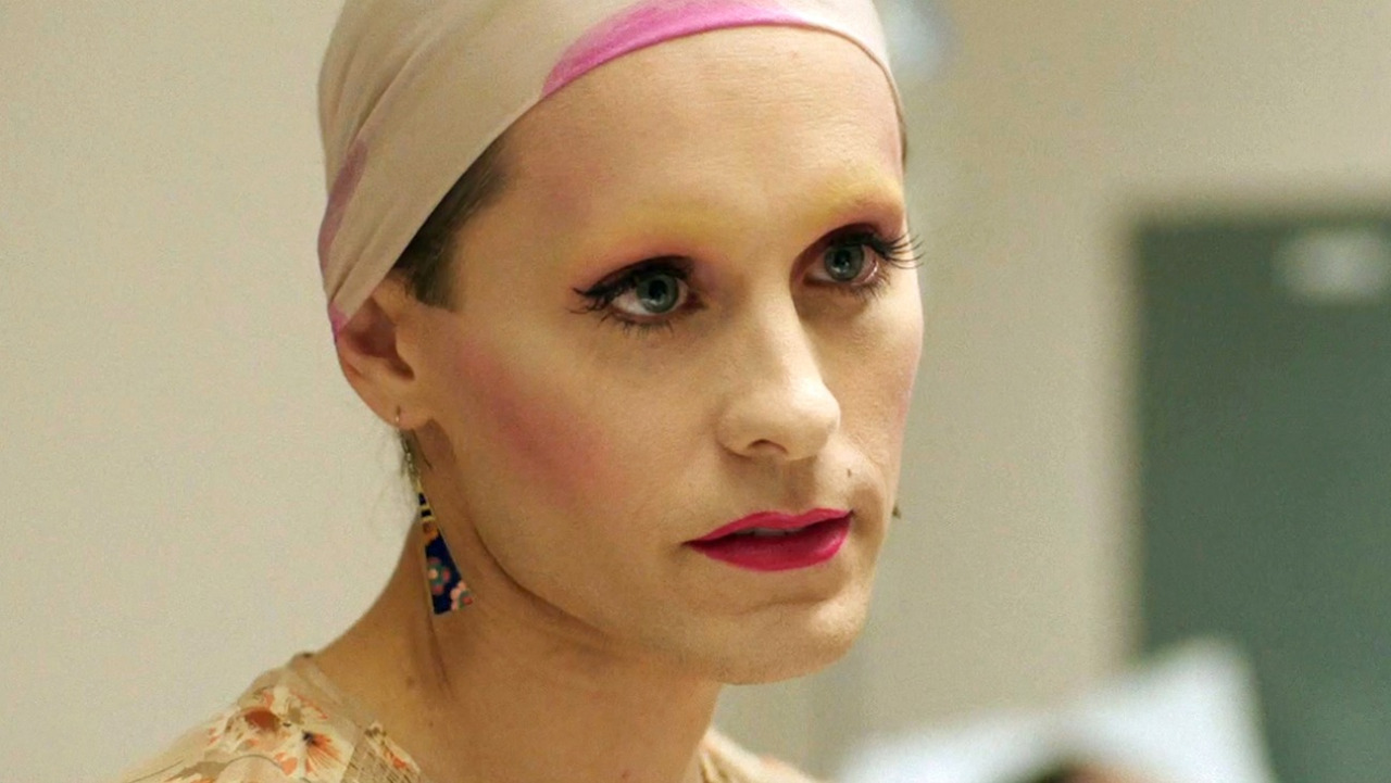 DALLAS BUYERS CLUB - Jared Leto photo 2 - Go with the Blog