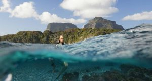[Cinéma] INSTINCT DE SURVIE (THE SHALLOWS) : la Belle et le requin