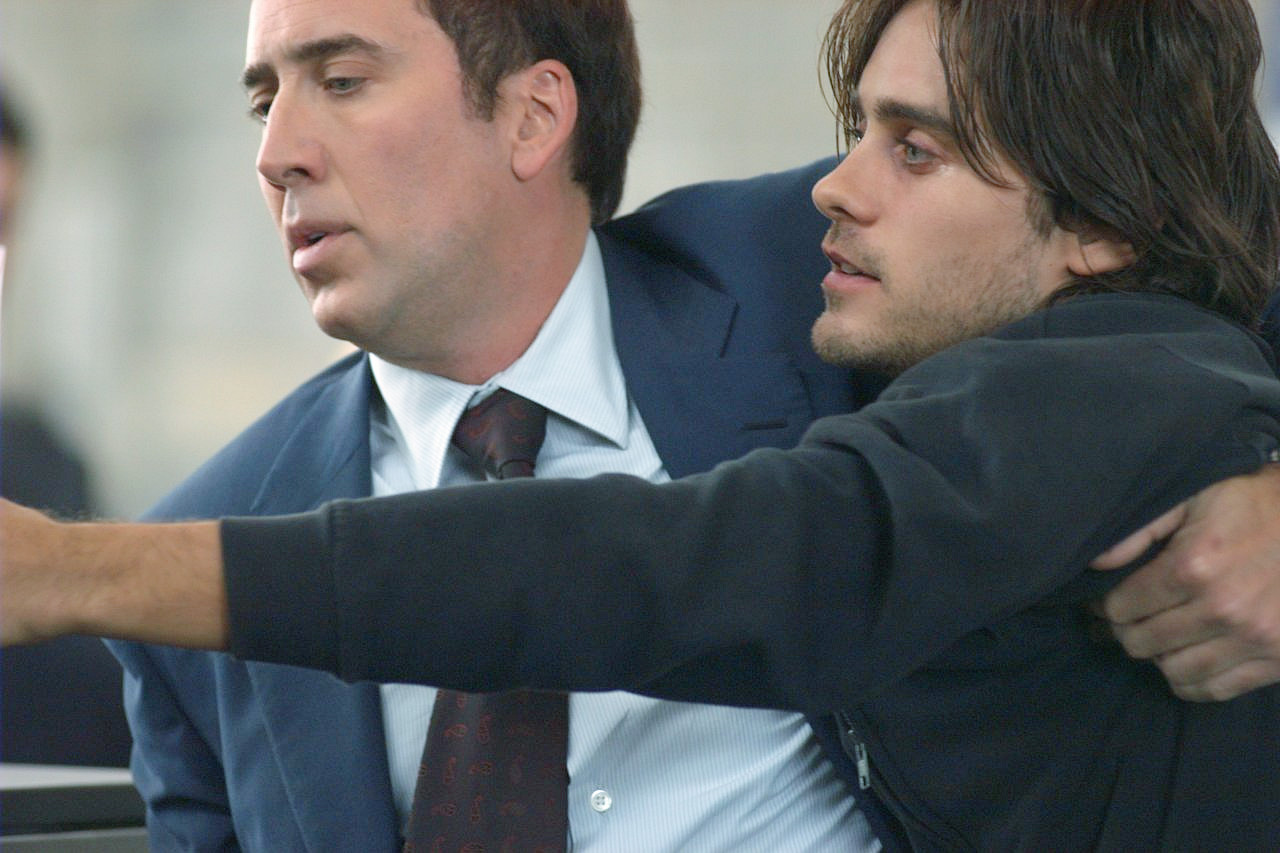 LORD OF WAR - Jared Leto photo 4 - Go with the Blog