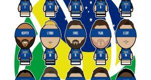 Jeux Olympiques de Rio 2016 : supportez l'Équipe de France de Volley (Team Yavbou) !