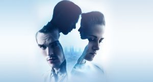 EQUALS en Blu-ray & DVD : love will tear us apart …