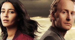 Série TV : JOUR POLAIRE, un mini Twin Peaks au cœur de la Laponie