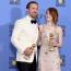 Golden Globes 2017 : le palmarès et toutes les photos du tapis rouge