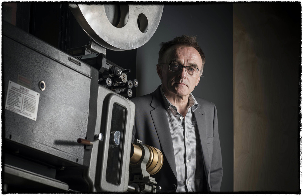FOCUS : LA FILMOGRAPHIE DE DANNY BOYLE