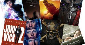 Les bandes-annonces cinéma du Super Bowl 2017 !