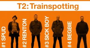 TRAINSPOTTING et T2 TRAINSPOTTING : les secrets de deux films cultes