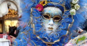 Venise : l'atmosphère magique du Carnaval de Venise