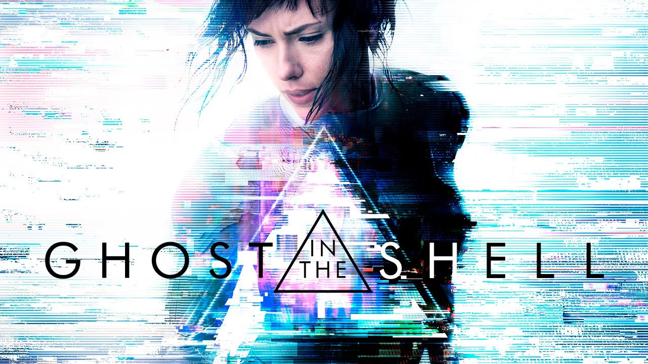 GHOST IN THE SHELL : CYBERN' ÉTHIQUE