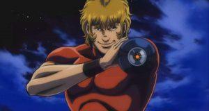 COBRA : le manga animé disponible en intégralité !