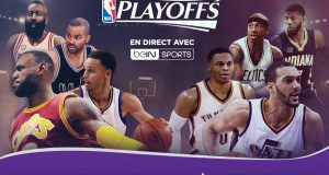 Les Playoffs NBA 2017 se regardent au cinéma !