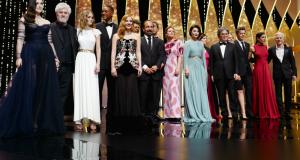 Festival de Cannes 2017 en images : la cérémonie d'ouverture