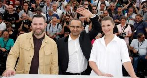 Festival de Cannes 2017 en images : NELYUBOV (LOVELESS) de Andrey Zvyagintsev