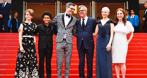 Festival de Cannes 2017 en images : WONDERSTRUCK de Todd Haynes
