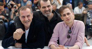 Festival de Cannes 2017 en images : JUPITER'S MOON de Kornél Mundruczó