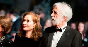 Festival de Cannes 2017 en images : HAPPY END de Michael Haneke