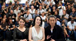 Festival de Cannes 2017 en images : VERS LA LUMIÈRE ( HIKARI) de Naomi Kawase