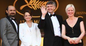 Festival de Cannes 2017 en images : UNE FEMME DOUCE de Sergei Loznitsa