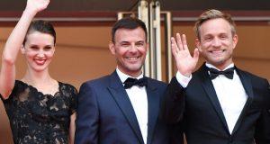 Festival de Cannes 2017 en images : L'AMANT DOUBLE de François Ozon
