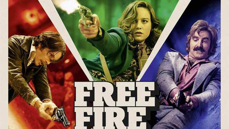 FREE FIRE : GUN GUN LAND