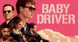 BABY DRIVER : la route lui appartient