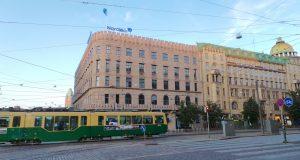 Balade à Helsinki, toute la quiétude de la Finlande