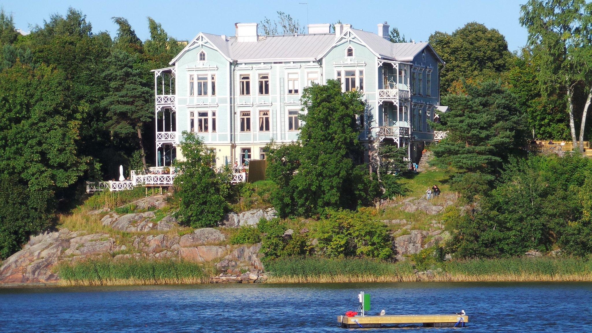VOYAGE : HELSINKI, LA QUIÉTUDE FINLANDAISE