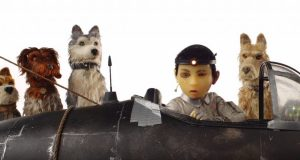 [News] ISLE OF DOGS : Wes Anderson revient au film d'animation !