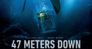 47 METERS DOWN : plongée en eaux troubles