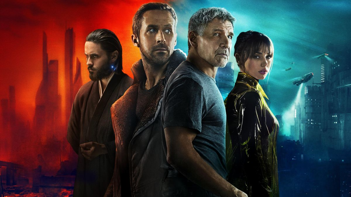 BLADE RUNNER 2049 : LES SECRETS DU FILM
