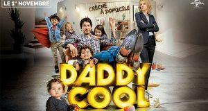 DADDY COOL : n'est pas papa qui veut !